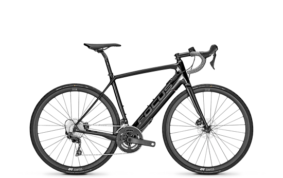 Paralane² 9.7 in Black-Anthracite