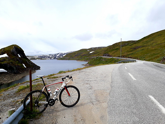 Norwegen 2018 (Vikafjell)