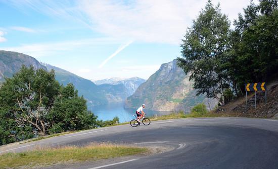 Norwegen 2018 (Aurlandsfjord)