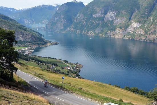 Norwegen 2018 (Aurlandsfjord 2)