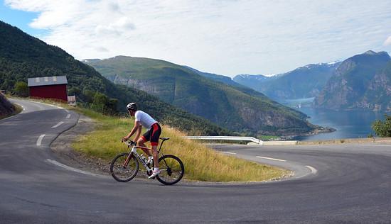 Norwegen 2018 (Aurlandsfjord 3)