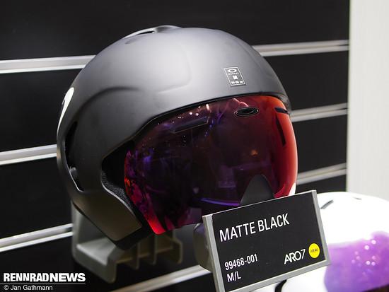 Oakley Aro7 Aero Helm