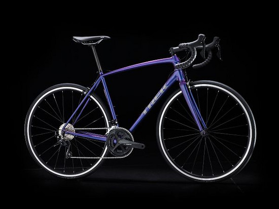 Emonda ALR 5 in Purple Flip