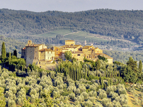 HDR Toscana 02
