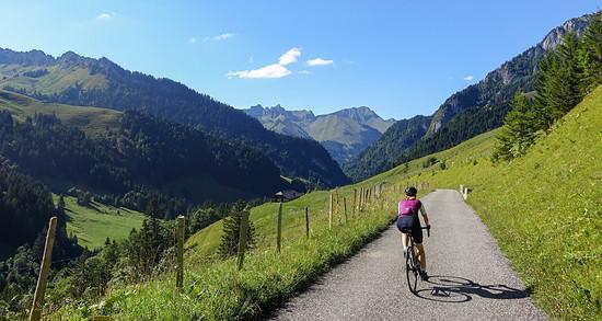 Waadter Alpen