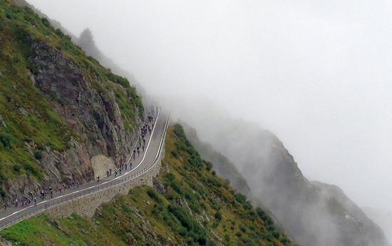 Susten-Nebel