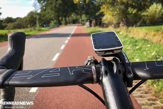 foto fahrradstra en auf holl ndisch perfekt