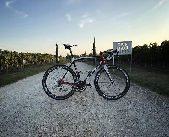 Durch die Weingüter von Bordeaux