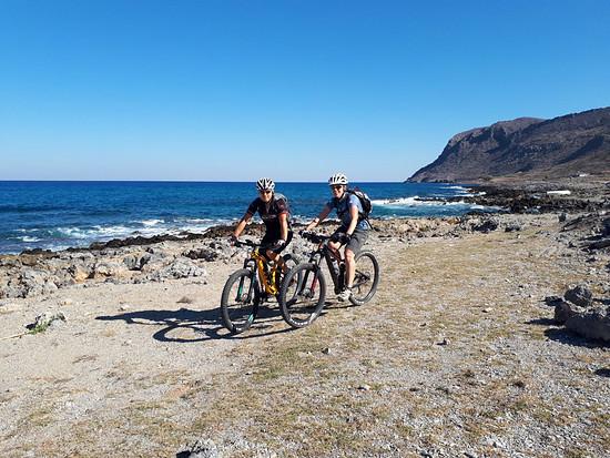 Kreta Bike