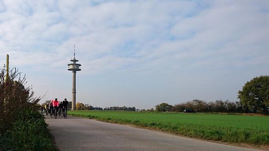 Erste Winterschlampenparade der Saison 18/19. Fünfundsiebzig Kilometer Spaß.