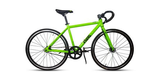Frog Bikes Bahnrad