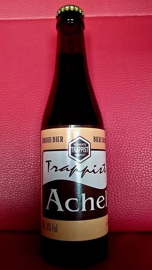 Achel Trappisten Bier