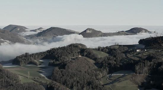 Eptingen unter der Wolken