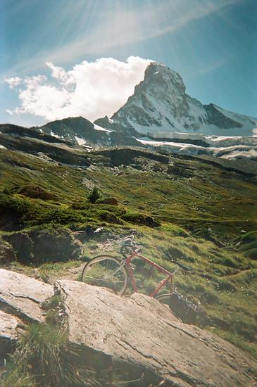 Matterhorn 2003