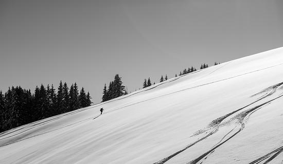 Skitourer
