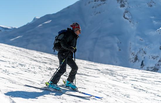 Skitouri