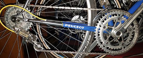Peugeot PY 10 P 069