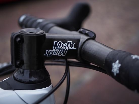 MCFK Vorbau in 80 mm