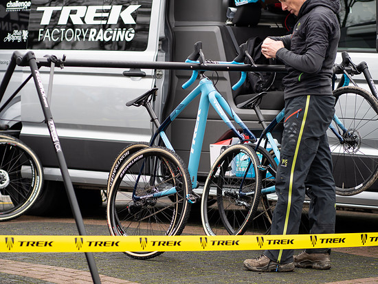 Das Trek Factory Racing Boone