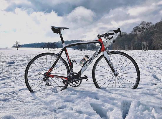 Winterrunde auf die Schwäbische Alb