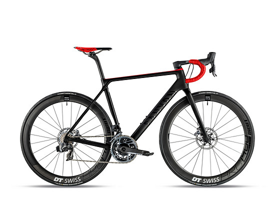 Canyon Ultimate CF SLX Disc 9.0 SL