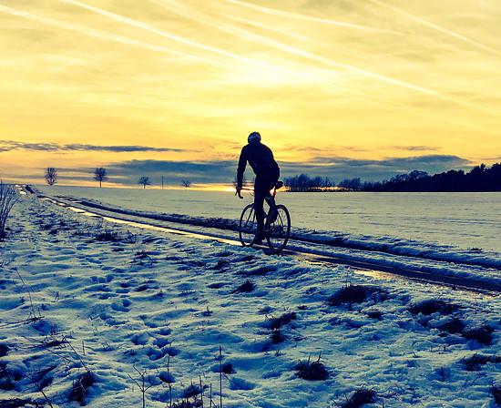 Winterpokal im Westerwald