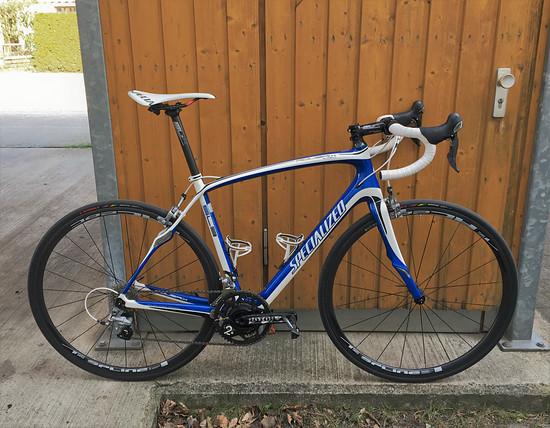 Roubaix SL3