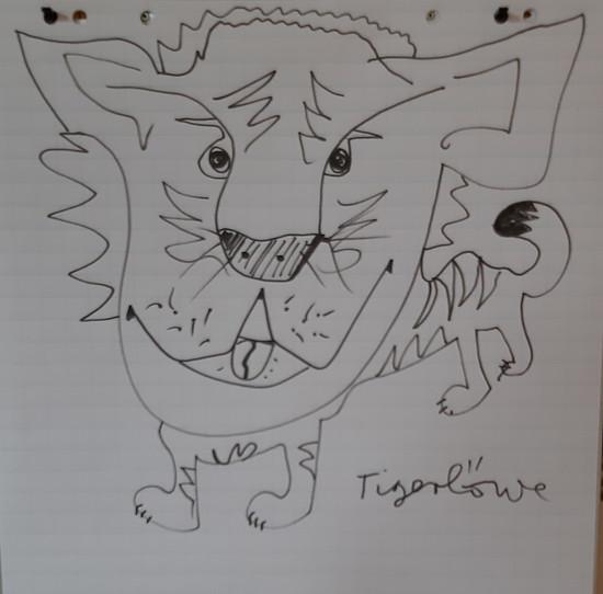 TIGERLÖWE