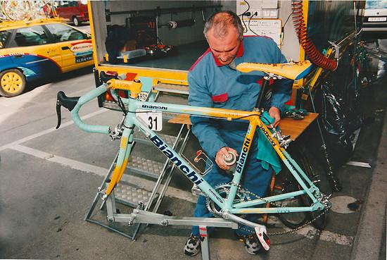 ©JAN 1999  Giro del Trentino