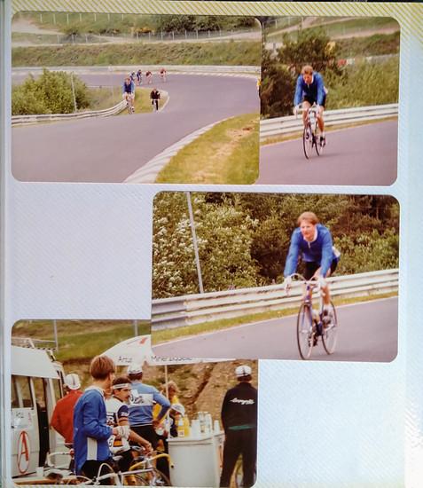 Rad am Ring 1985