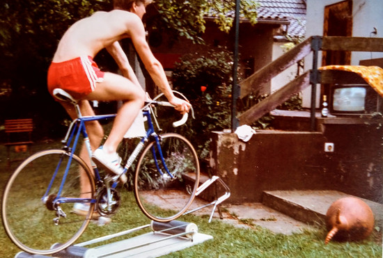 Freddie Spencer 1984