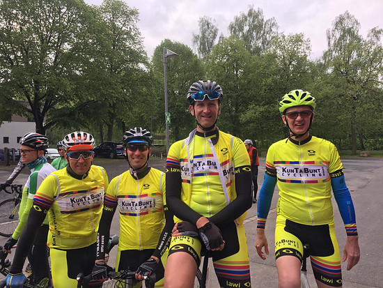 Tour de Energie 2019