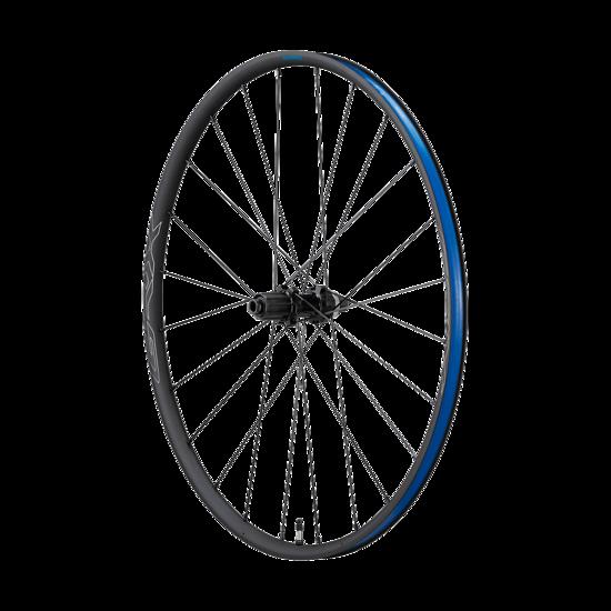 Tubeless fähig und in 650b und 700c zu haben: WH-RX570 Laufräder