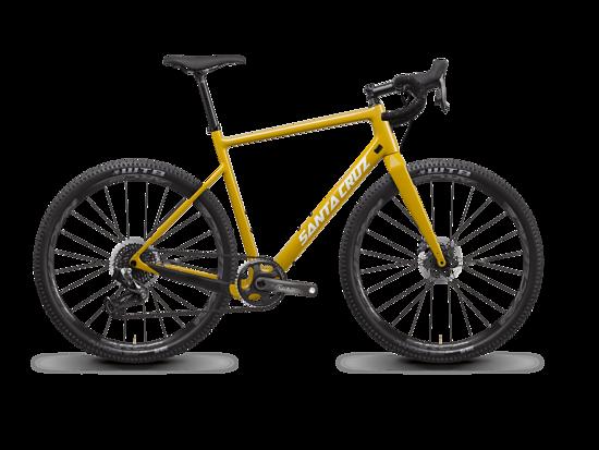 Stigmata mit Force AXS und 650b-Laufrädern ab 6.199 € (UVP)
