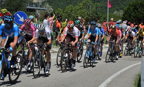 Pascal Ackermann Giro 2019 20 Tappa