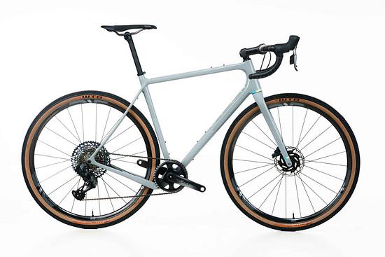 WI.DE. mit 700x45c Reifen