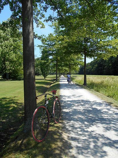 Fahrradfest Bad Brückenau 2019