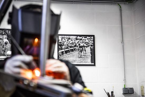 Johan Welder 8  Copyright Eddy Merckx