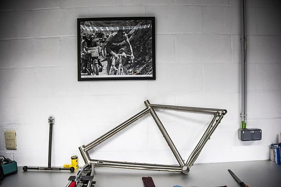 Johan Welder 1  Copyright Eddy Merckx