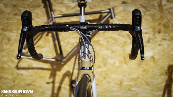 Rennräder Eurobike Tag 1-1