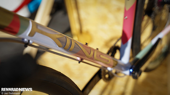 Rennräder Eurobike Tag 1-9