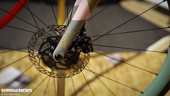 Rennräder Eurobike Tag 1-10