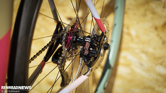 Rennräder Eurobike Tag 1-11