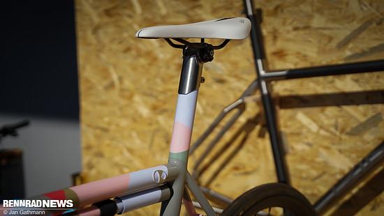 Rennräder Eurobike Tag 1-13