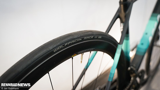 Rennräder Eurobike Tag 1-19