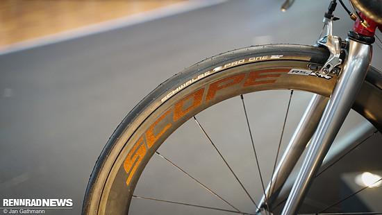 Rennräder Eurobike Tag 1-51