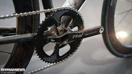 Rennräder Eurobike Tag 1-61