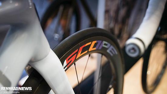 Rennräder Eurobike Tag 1-77