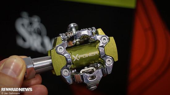 SRM XPower jg-6