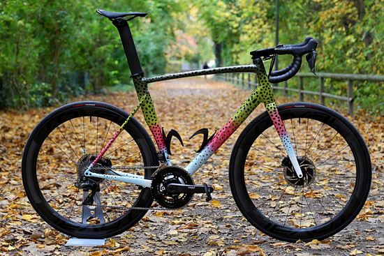 Specialized Allez Sprint Disc